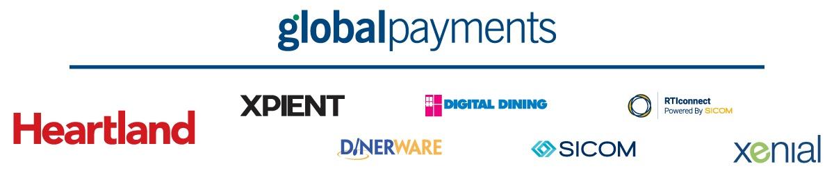 Global Payments (Heartland) Data Integration