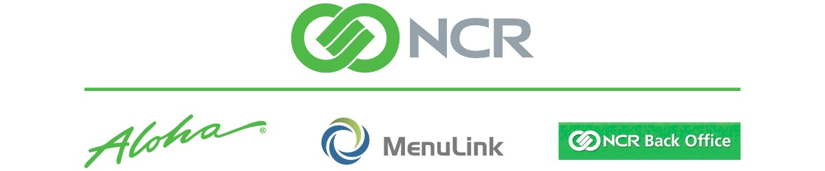 NCR Aloha Menulink Back Office Data Integration
