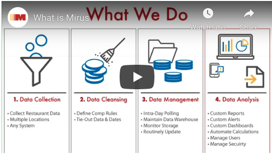 What Is Mirus Video graphic