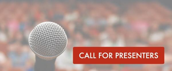 Call For MCON Presenters