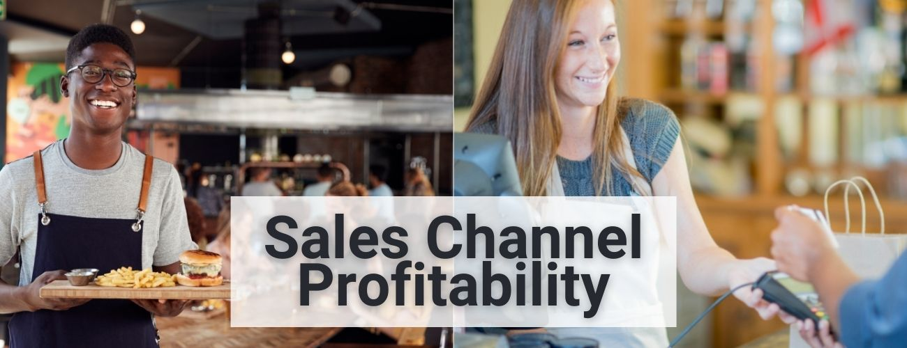 Sales Channel Profitablity